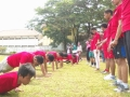physical training magang jepang